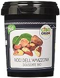 Cibocrudo Noci dell'Amazzonia Sgusciate - 250 gr