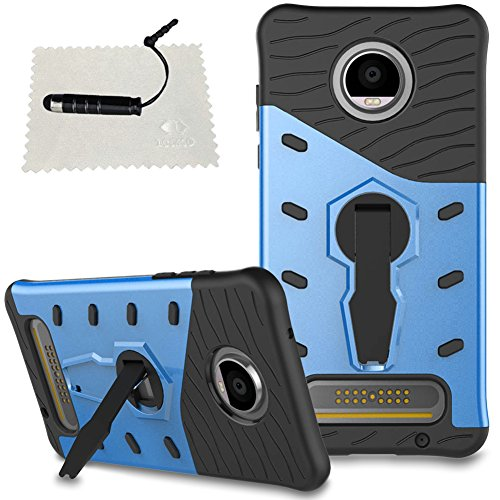Hüllen für Mobiltelefone Motorola Moto X Playisende Handyhülle Silikon
