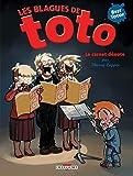 Les Blagues de Toto - HS - Le carnet dénote