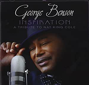 My Inspiration: Tribute to Nat King Cole