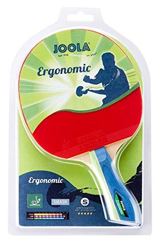 Joola Ergononic Schläger, Mehrfarbig, One Size