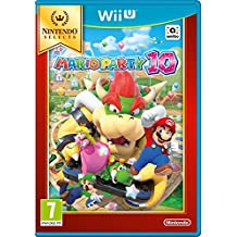 Nintendo Selects: Mario Party 10