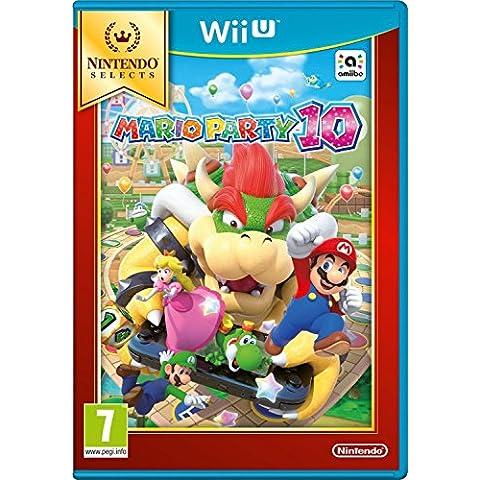 Nintendo Selects: Mario Party 10