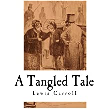 A Tangled Tale: A collection of 10 Short Humorous Stories