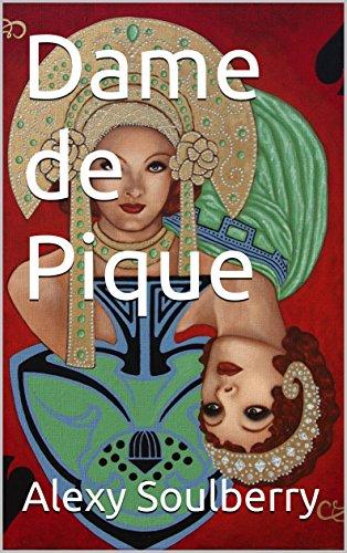 Couverture du livre Dame de Pique
