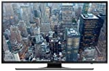 Samsung Series 6 JU6400 65-Inch Widescreen Flat Ultra HD Smart LED Television with Freeview HD