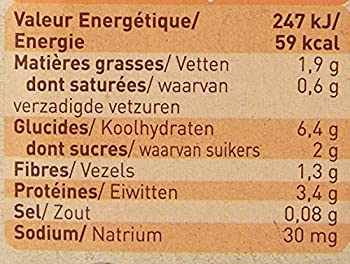 Babybio Petit Pot Légumes Pâtes Façon Bolognaise B½uf Fermier d'Aquitaine/du Limousin 6+ Mois BIO 400 g (2 X 200g)