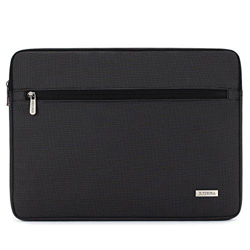 KIZUNA Laptoptasche Laptop Hülle Tasche 12.5 Zoll Sleeve Wasserfest Stoßfest Aktentasche Schutzhülle für 2017 Neu 13