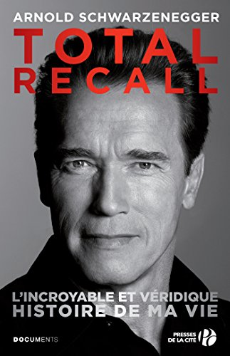Total recall (DOCUMENTS) (French Edition)