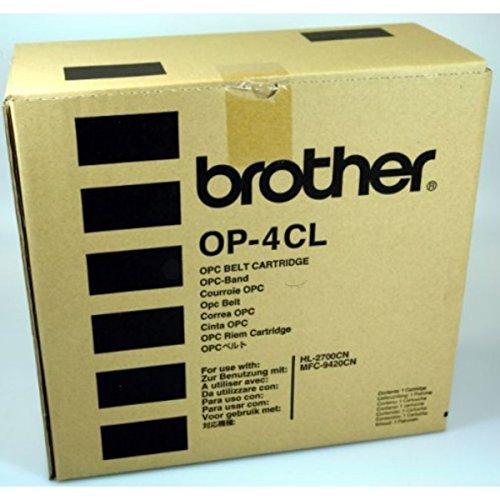 Preisvergleich Produktbild Brother HL 2700 C (OP-4 CL) - original - Bildtrommel - 60.000 Seiten