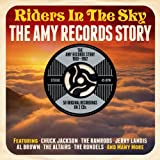 Riders In The Sky - The
