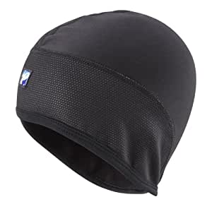 Elite Cycling Project Men's Cycle Beanie - Black, One Size