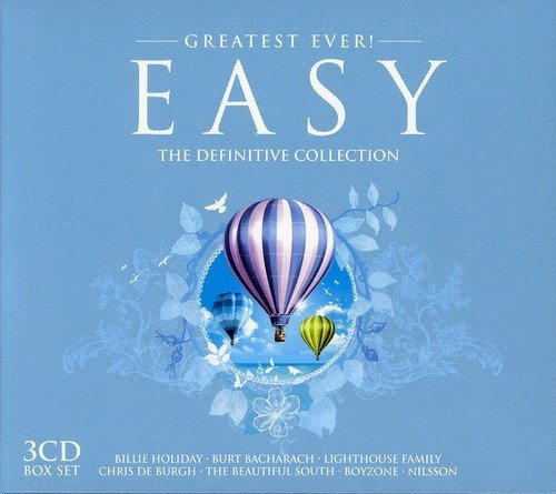 Greatest Ever Easy: the Definitive Collection
