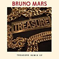 Treasure Remix EP [Clean]