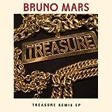 Treasure (Cash Cash Radio Mix) [Clean]