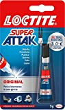 LOCTITE Super Attak Original 3g