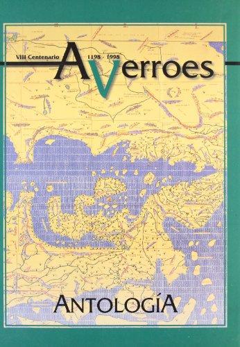 Antología de Averroes