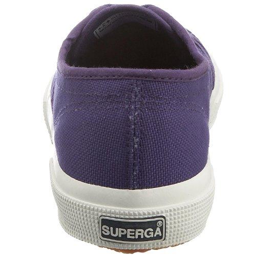 Superga 2750 Cotu Classic, Baskets mixte adulte Violet (451 Violet)