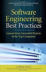 Software Engineering Best Practices: Lessons from Successful Projects in the Top Companies by Capers Jones (2009-10-29)