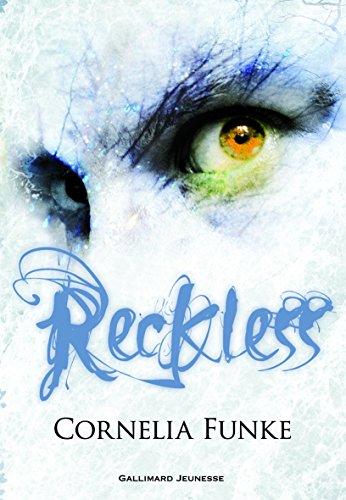 Reckless (Tome 1-Le sortilège de pierre...