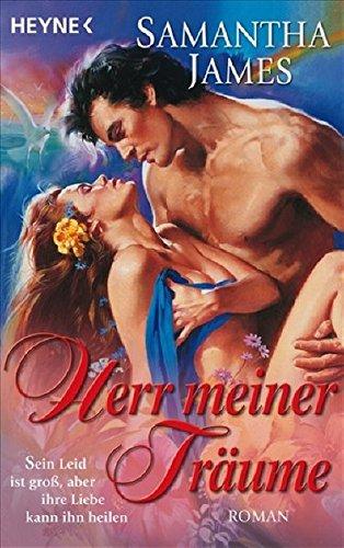 Herr meiner Träume: Roman