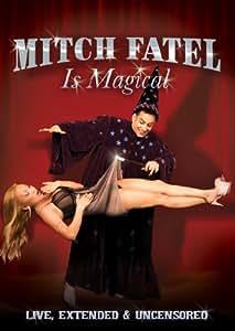 Mitch Fatel - Mitch Fatel Is Magical [DVD]