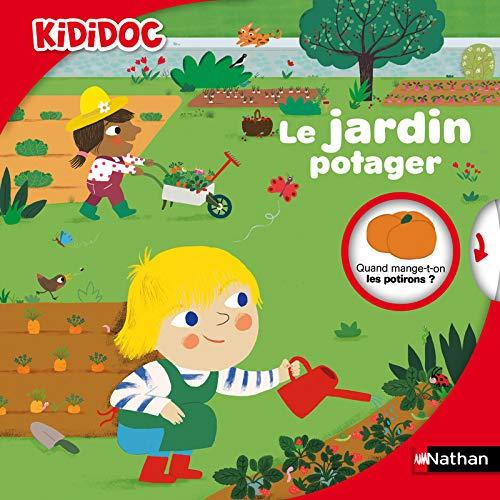 Le jardin potager (25)