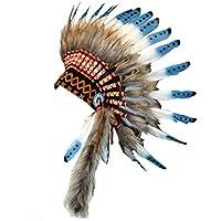 Sehr Suchergebnis auf Amazon.de für: indianer kopfschmuck - Party GI54