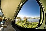 Coleman Lightweight Aravis Unisex Outdoor Tent, 2 Persons Bild 8
