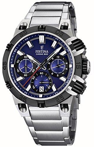 Festina Chrono Bike Men's Watches F16775/C