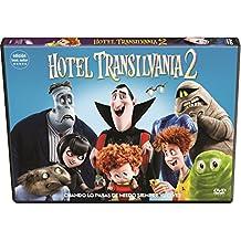 Hotel Transilvania 2 - Edición Horizontal 2018