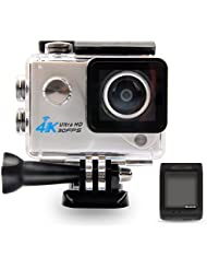 4K Action Camera Ultra HD 1080P Wi-Fi Cameras Portable Camcorders