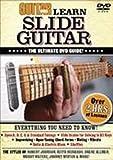 Best Warner Guitar Dvds - Guitar World: Learn Slide Guitar [Import anglais] Review