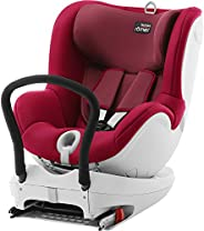 Britax Römer DUALFIX Group 0+/1 (Birth-18kg) Car Seat - Flame Red