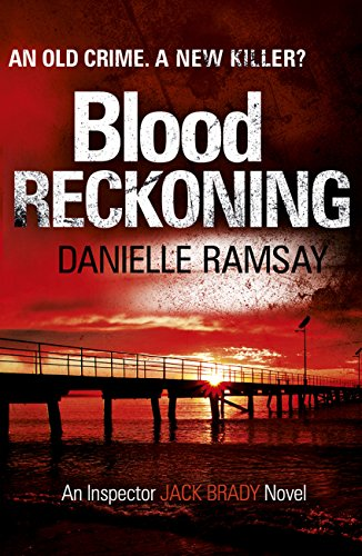 Blood Reckoning (DI Jack Brady 4)