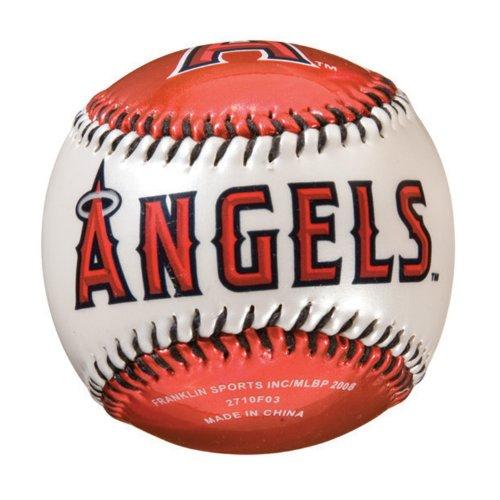 Franklin Sports MLB-Mannschaft Baseball, mehrfarbig Angels Baseball-team