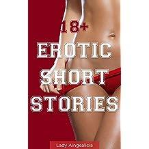 18+ Erotic Short Stories: Erotica Romance Series (English Edition)