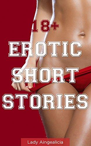 Erotic tales text