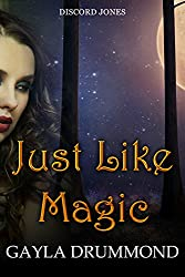 Just Like Magic (Discord Jones Book 7) (English Edition)