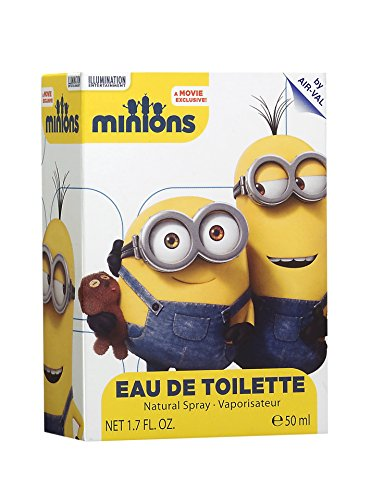 Image of Universal Minions EDT 50 ml