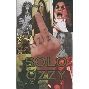 Solo Ozzy (Voices)