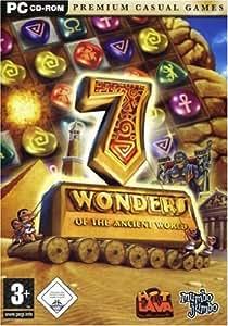 7 Wonders of the Ancient World [Mumbo Jumbo]