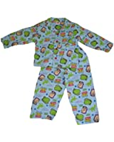 BOYS PYJAMAS DISNEY TOY STORY FLANNEL