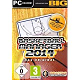 Basketball Manager 2014 - [PC]