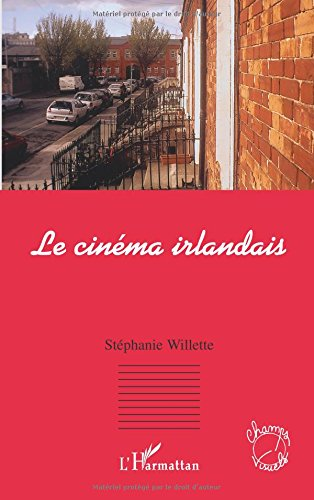 Le Cinema Irlandais [Pdf/ePub] eBook