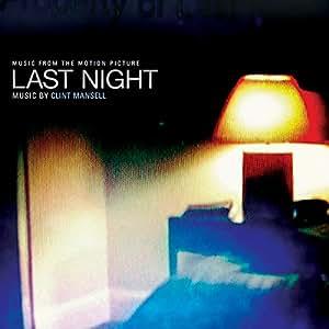 Last Night [Vinyl] [Import USA]