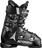 Atomic Unisex-Erwachsene ABO ATO All Mtain Inl Schneestiefel, Schwarz (Black/Anthracite 000), 45/46 EU