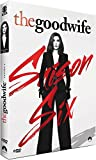 The Good Wife - Saison 6 [Import anglais]