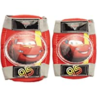 Disney Stamp Cars Elbow and Knee Pads