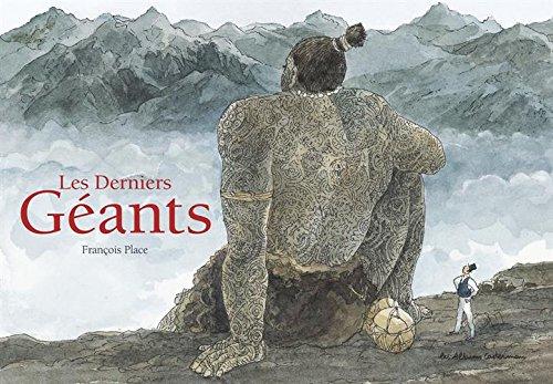 Les Derniers Géants